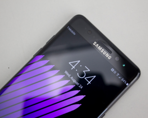 Samsung Galaxy Note 8 Launching In New York In August