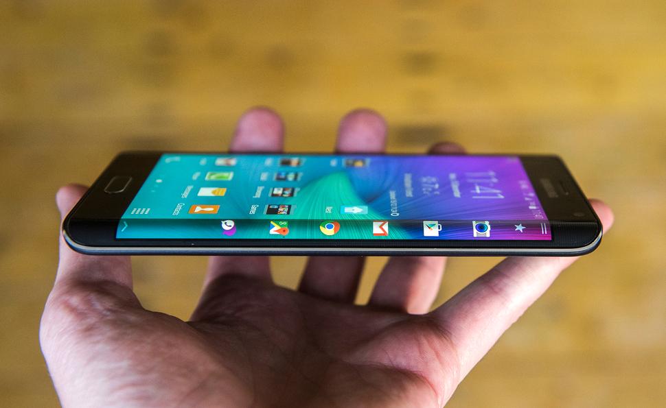 Samsung-Galaxy Note