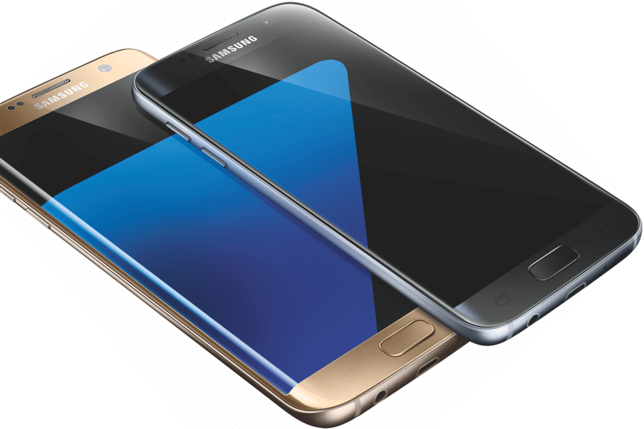 Samsung Galaxy S7 - S7 Edge- S6