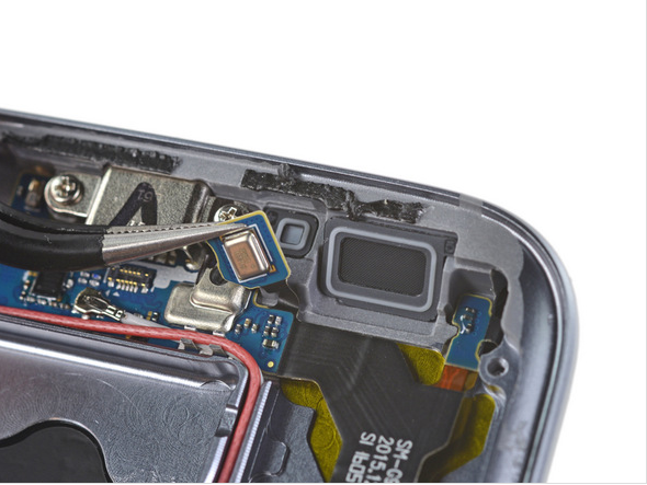 Samsung Galaxy S7 Teardown 14
