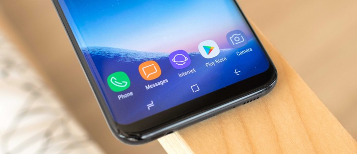 Samsung Galaxy S8 & S8 plus users reporting fast charging issues