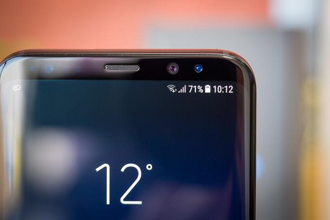 تسريب مواصفات كاميرا هاتفي جالكسي S9 وS9 بلس قبل الكشف عنهما