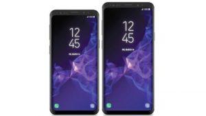 Samsung-Galaxy-S9-S9-renders