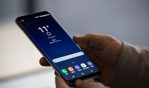تسريبات: إطلاق هاتفي سامسونج جالكسي S9 وS9 بلس يوم 26 فبراير