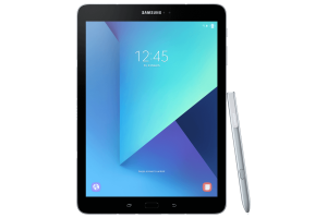 Samsung Galaxy Tab S3 and S-Pen