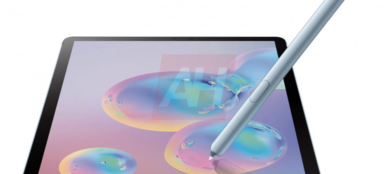 جهاز Galaxy Tab S6 يأتي قريبا ببطارية 6840 mAh وشاحن بقدرة 15W