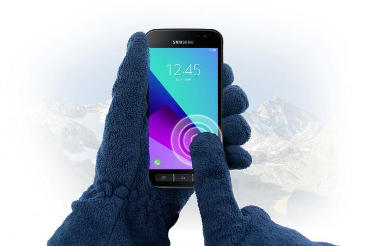 تسريبات تشير إلى خطط سامسونج لإطلاق هاتف Galaxy Xcover 5