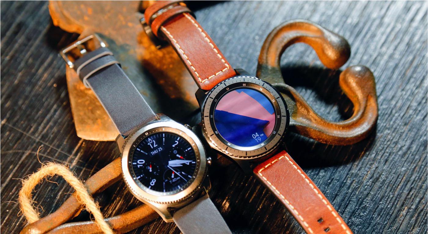 Samsung- Gear S3