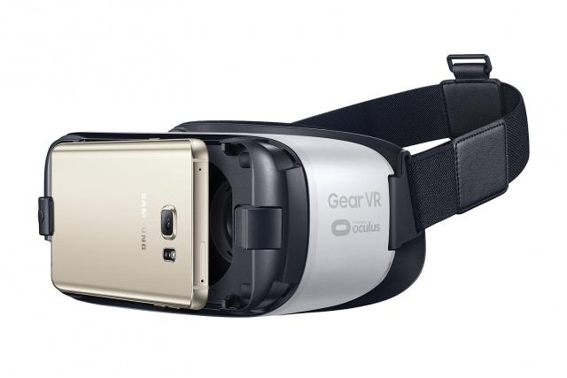 Samsung -Gear-VR