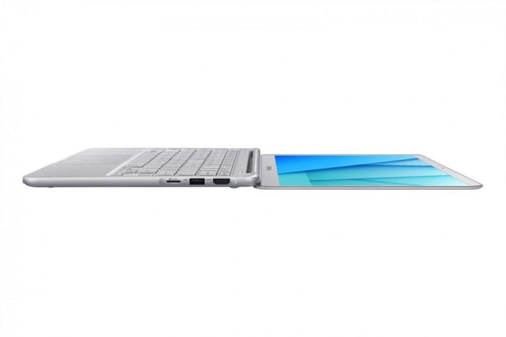 Samsung-Notebook 9