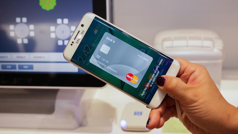 Samsung-Pay-Samsung smartphone