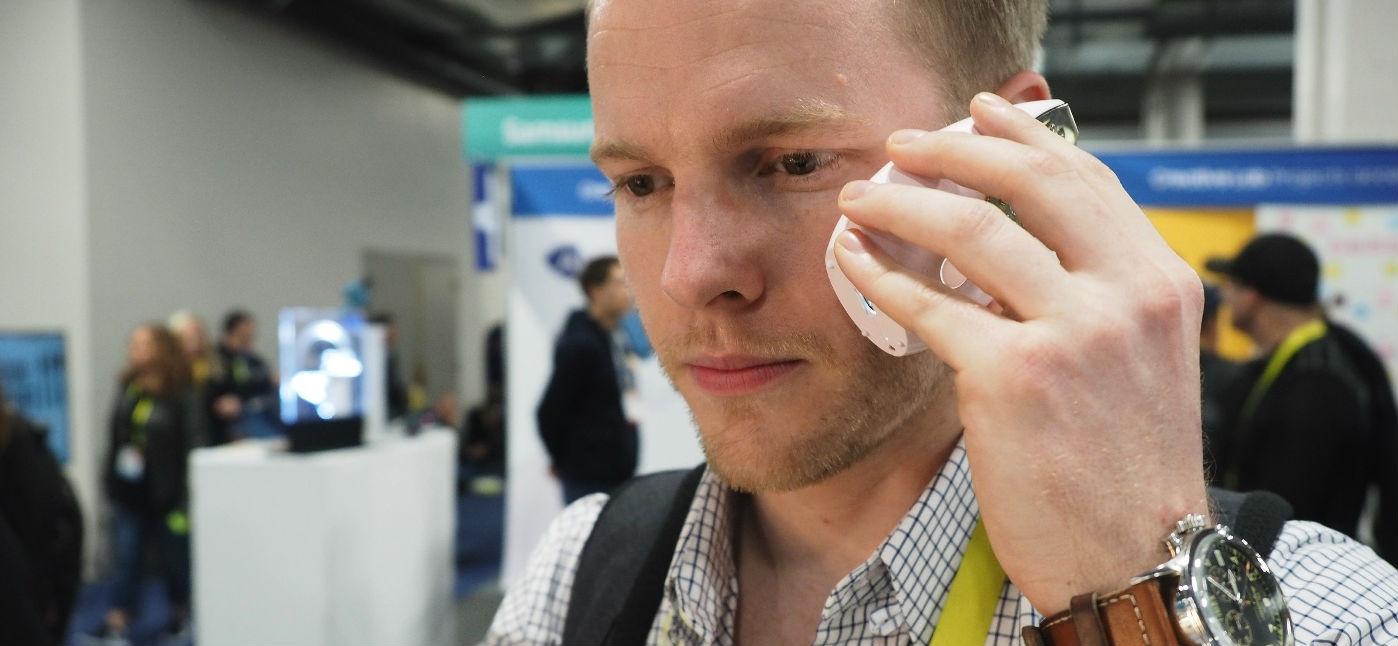 Samsung-S Skin