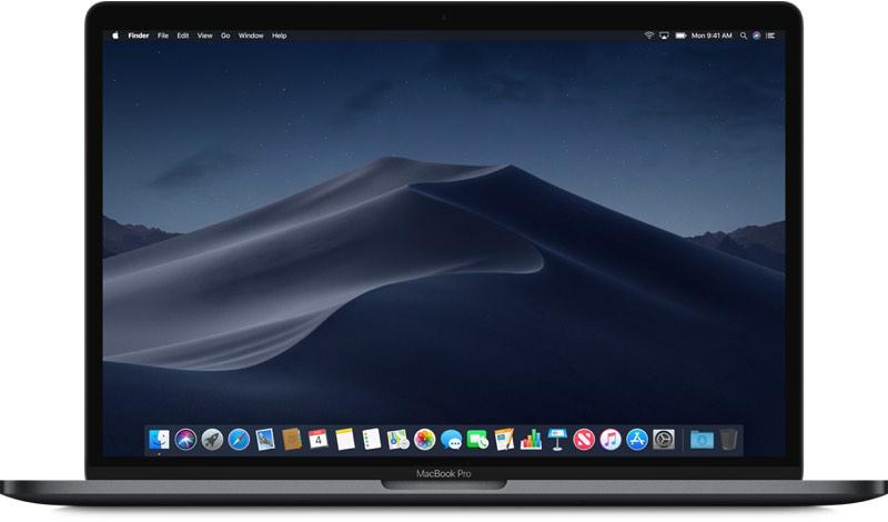 شائعات تشير إلى خطط ابل للحصول على شاشات OLED من سامسونج لجهاز MacBook Pro