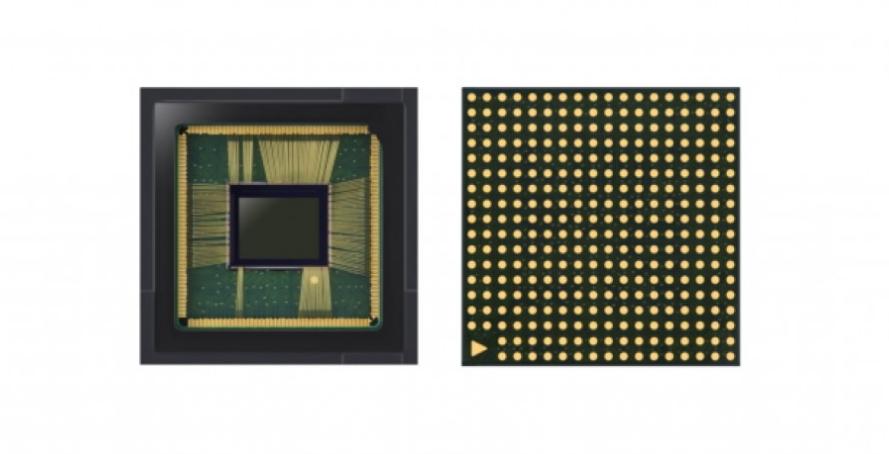 Samsung brings two new camera sensors