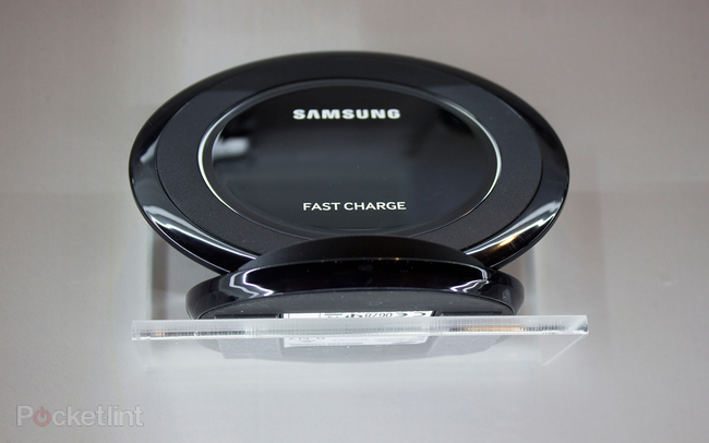 Samsung-chager