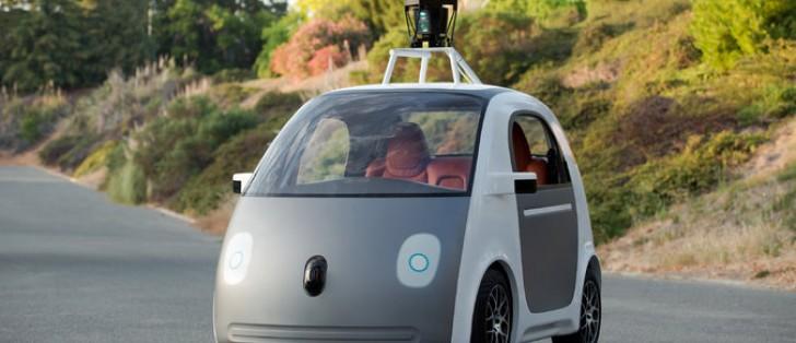 Samsung gets nod to test autonomous cars on public road