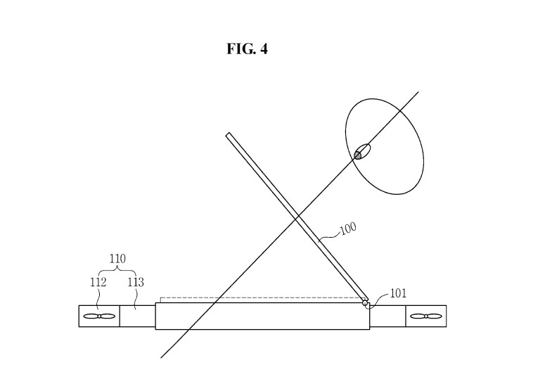 Samsung-latest-patent