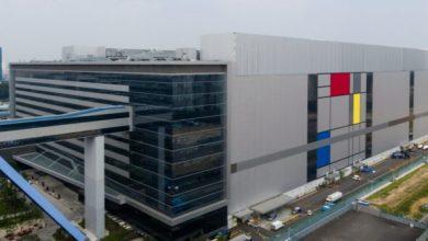 Samsung mass producing 2nd gen 10nm FinFET process technology