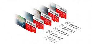 Samsung- microSD- cardS