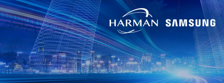 Samsung's acquisition of Harman