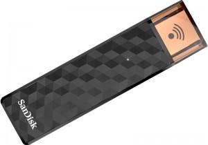 Sandisk- wireless USB
