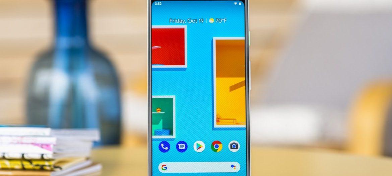 جوجل تجلب ميزة التمرير بين لقطات الشاشة في Android R