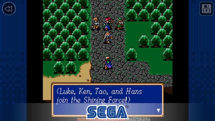 Shining-Force-Classic