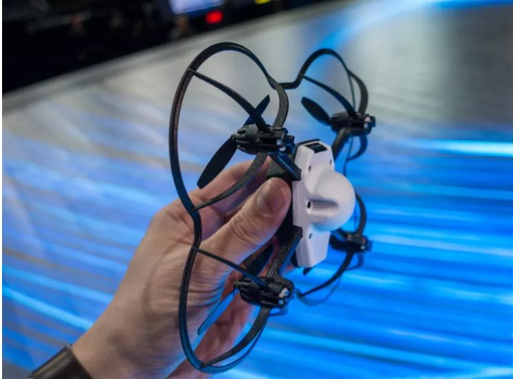 Shooting Star Mini drones