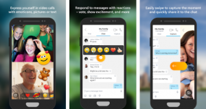 Skype Preview now lets you share photos and links from other apps