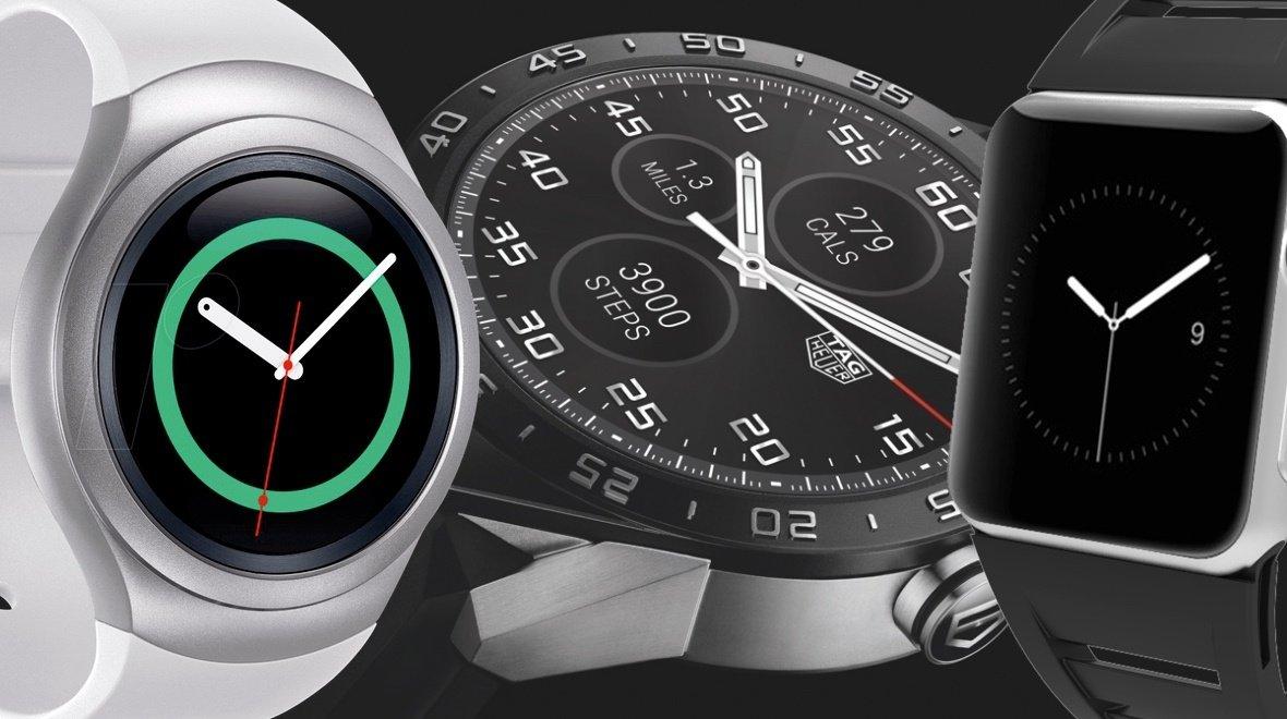 02339a9843bb3 برزت العشرات من الشركات التي تصمم الساعات الذكية في الفترة الأخيرة، لتقدم  اخطارات سريعة للمستخدم، تطبيقات الى جانب مميزات أكثر في ساعة أنيقة حول  المعصم، ومن ...