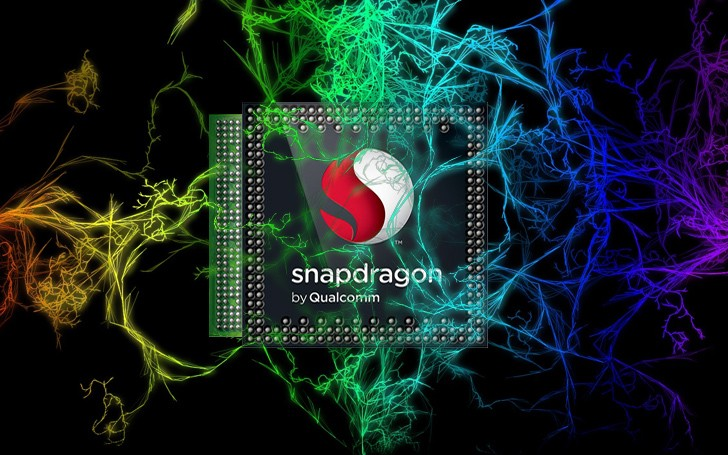 Snapdragon 450 in the works