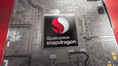 Snapdragon 845 chips