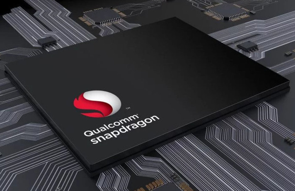 Snapdragon 855-leak