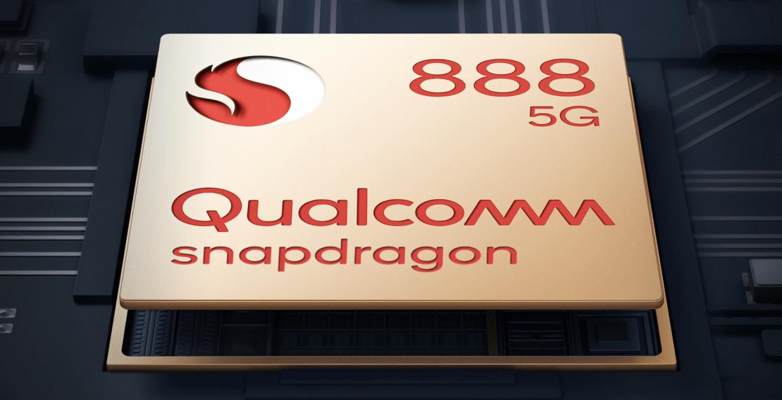 صورة تفاصيل مواصفات ومميزات رقاقة معالج Snapdragon 888 الجديدة من كوالكوم