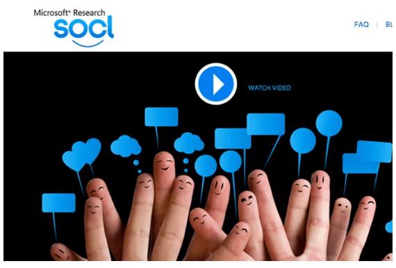 Socl network