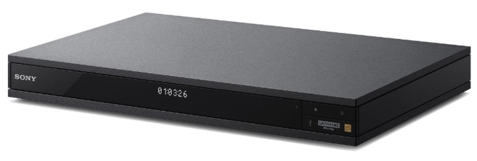 Sony- 4K Ultra HD Blu-ray