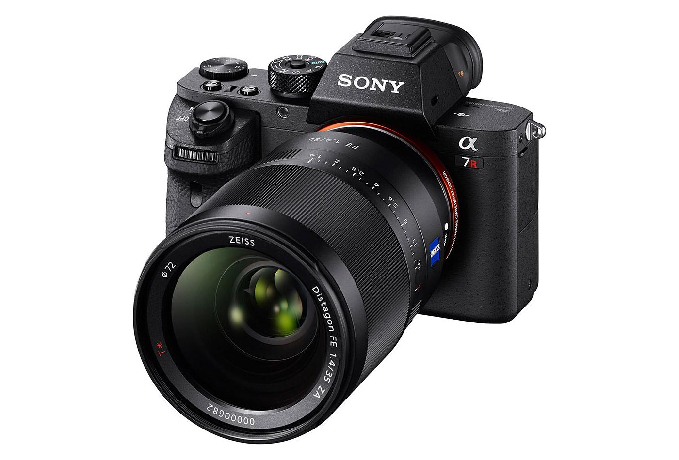 Sony-A7R-II-camera