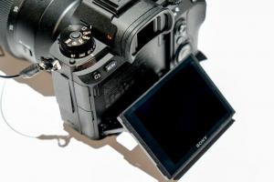Sony A9 6