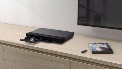 Sony-Blu-ray