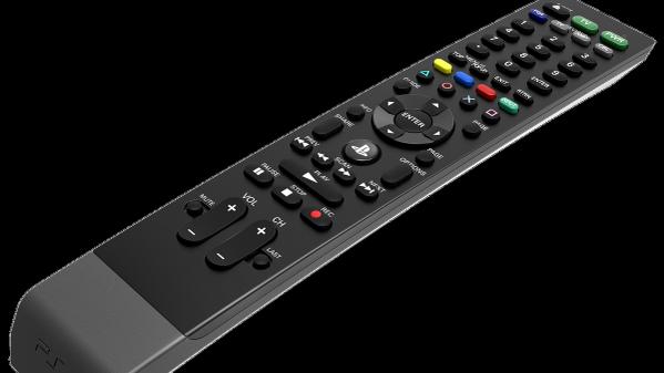 Sony- Bluetooth universal- remote