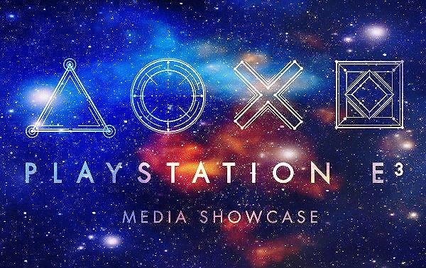 Sony PlayStation E3 2017