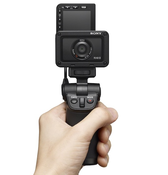 Sony-RX0-II-camera