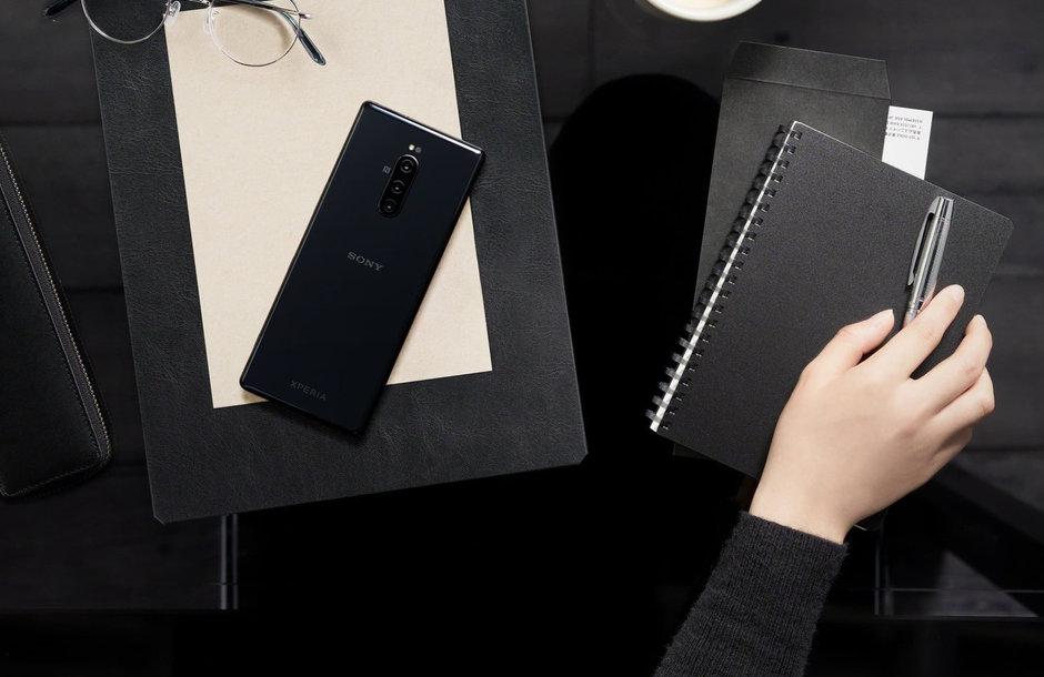 سوني تستعد لإطلاق هاتف Xperia 1 لأسواق أوروبا في يونيو بسعر 950 دولار تقريبا