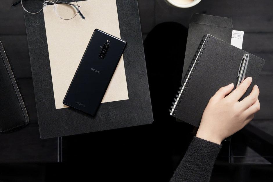 سوني تستعد لإطلاق هاتف Xperia 1 لأسواق أوروبا في يونيو بسعر 950 دولار تقريباً - التقنية بلا حدود