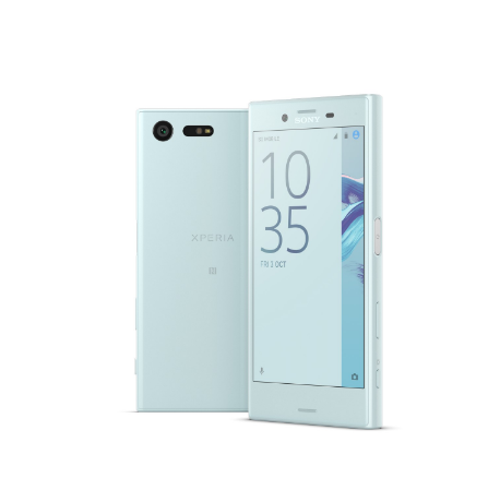 Sony Xperia X Compact1