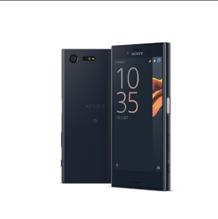 Sony Xperia X Compact2