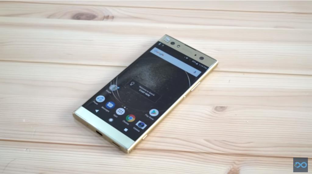 مراجعة للهاتف Sony Xperia XA2 Ultra: مناسب لمحبي السيلفي؟