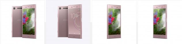 تسريبات عن هاتف Sony Xperia XZ1