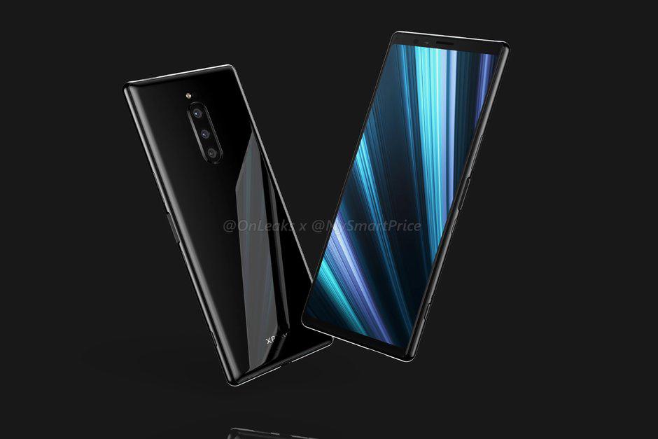 Sony-Xperia-XZ4-specs-leak