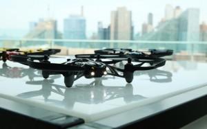 Sony- ZMP-drone